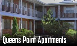 Queens Point Apartments